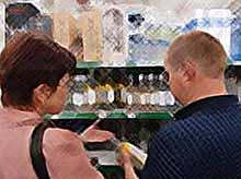 В России акцизы на алкоголь и табак будут повышать в среднем на 30% в год.