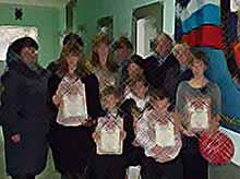 В Тимашевске подведены итоги ежегодного конкурса детского рисунка «Полиция спешит на помощь»