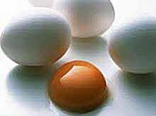 Хотите чтобы память была лучше?  Ешьте яйца всмятку..