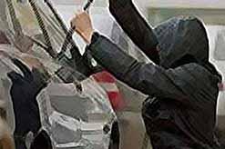 В России обезврежены 30 группировок автоугонщиков