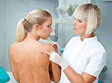 Сегодня на Кубани — День борьбы с меланомой