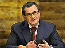 СМИ сообщают об отставке министра сельского хозяйства Николая Федорова