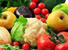 В «Магните» будут продавать овощи и фрукты из Сирии