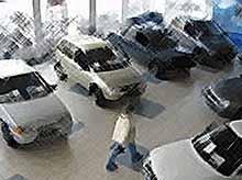 В Краснодаре менеджер автосалона украл более 100 автомашин