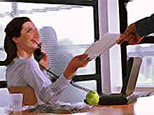 Какое идеальное время для начала рабочего дня?