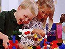 Малыши Кубани получат 10 тыс. мест в детских садах