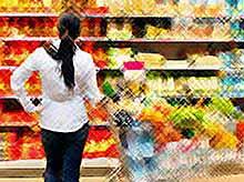 Большинство россиян предпочитают отечественные продукты импортным  при одинаковой цене