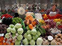 Цены в краснодарских магазинах выросли до 30%