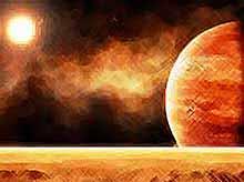 Жизнь на Марсе была обнаружена еще в 1976 году?!