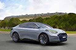 Компания Renault планирует в 2012 году начать продажи электромобилей в России