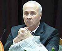 Депутаты Тимашевска приняли досрочную отставку главы района