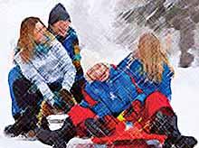 У россиян появятся вторые зимние каникулы