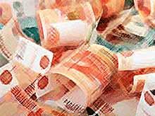 Россияне взяли кредитов на сумму более 3,76 трлн рублей