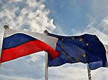 В Европе  призывают за отмену санкций