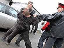 Житель Краснодарского края покусал троих полицейских в Санкт-Петербурге