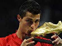 Самый высокооплачиваемый футболист мира