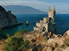 Французы прорвали международную блокаду Крыма