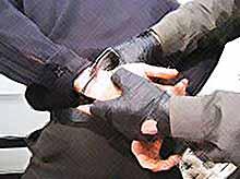 Серийный вор задержан в Тимашевске