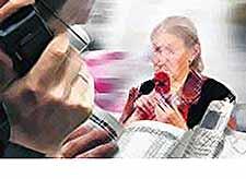 В России появился новый способ телефонного мошенничества