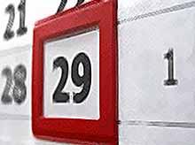 Чего ждать в високосный год