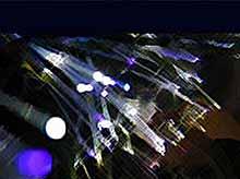 Рекорд скорости передачи данных по волоконно-оптическому кабелю