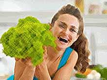 Медики: Универсальные диеты  неэффективны