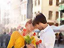 Как поразить любимую женщину на 8 Марта?