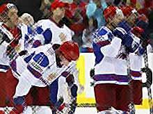 Сборная России осталась без медалей ЧМ по хоккею-2011. (видео)