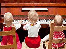 Классическая музыка помогает развитию речи у детей