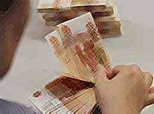 В России могут ограничить расчеты наличными при крупных покупках