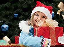 Как узнать, какой подарок хочет  ребенок на Новый год