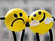 Оптимизм снижает риск развтия рака