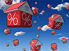Сбербанк РФ с 9 июня снижает ставки по ипотеке на первичном рынке жилья