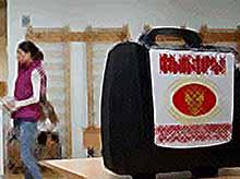Жители Кубани сегодня голосуют за нового губернатора