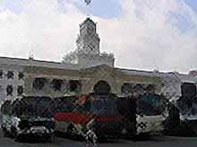"""Автовокзал \""""Краснодар-1\"""" в течении часа был оцеплен из-за забывчивых туристов"""