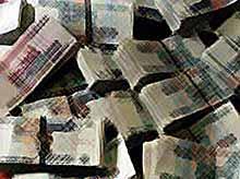 Лжекассир  похитил полтора миллиона рублей при обмене валюты
