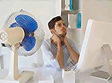 Как пережить летнюю жару