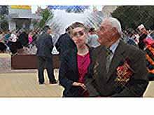В Тимашевске окружили заботой каждого ветерана