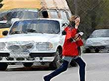 Дети гибнут на дорогах Кубани по вине взрослых
