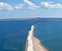 Кубань и Украина достроят мост через Керченский пролив