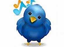 Twitter создал свой собственный музыкальный сервис.