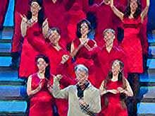 Кубанский хор в «Битве хоров» поборется за звание лучшего хора России