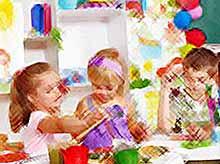 Минтруд предложил работодателям создать в офисах детские комнаты