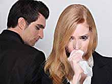 Прежде чем решиться на развод: Ответь себе  на три вопроса