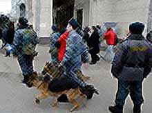 В Москве эвакуируют вокзалы из-за сообщений о  бомбе
