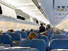 В самолетах  установят видеорекамеры
