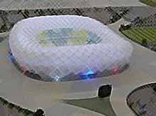 Эксперты:  Коаснодар лучше всего готов к ЧМ-2018 по футболу