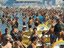 Кубань в 2014 году планирует принять до 12 млн отдыхающих