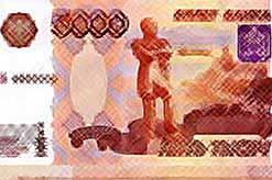Скоро обновят купюры в 500 и 5000 рублей