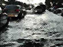 Осенние дожди на Кубани могут стать причиной подтоплений